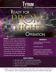 Event Flier Entry 1 By Zinebzeno For Design A Flyer Ready For Prom