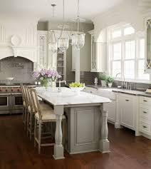 Pendant Lights In White Kitchen Grey White Kitchen Grom Bh G Elegant Kitchens Kitchen