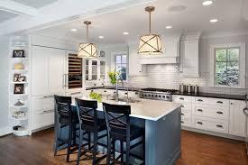 Gray Kitchen Island Designs Gray Kitchen Island Is Chic Design