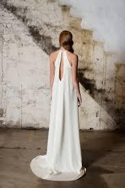 Brautkleid mit Akzent im Rücken - 64 traumhafte Anregungen