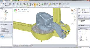 Ansys Design Modeler Download Download Ansys Spaceclaim Direct Modeler 2014 Free All Pc