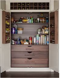 Kitchen Pantry Ideas 3