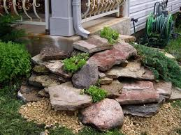 Small Picture The 25 best Farmhouse landscaping ideas on Pinterest Farmhouse