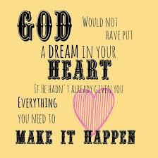 Make Your Dreams Happen Quotes Best of Salsa Making Big Dreams Happen