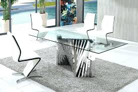 glass dining table and chairs white glass dining table glass dining table set amazing white glass