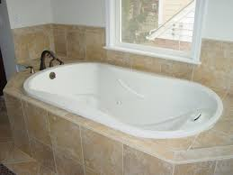drop in tub. Fullsize Of Diverting Tub Bathtub Drop Tile Ideas Excerpt Interior Bathroom In