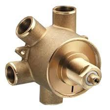 moentrol shower faucet shower valve installation