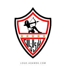 تحميل شعار نادي الزمالك - logo Zamalek png