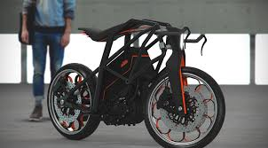 ktm ion electric motorcycle hiconsumption