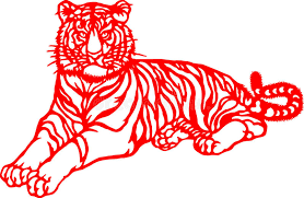 chinese tiger clipart. Interesting Chinese Chinese Tiger Clipart 1 For Chinese Tiger Clipart