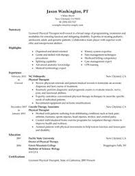 Impactful Professional Healthcare Resume Examples & Resources ...