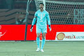 أخبار الرياضة : وكيل الشناوي يعلق على حقيقة مفاوضات النصر السعودي