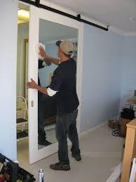 image mirror sliding closet doors inspired. Inspiration Of Sliding Barn Doors For Closets With 25 Best Bathroom Ideas On Pinterest Image Mirror Closet Inspired O