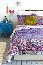 bedding decoration magical thinking duvet uk bedroom space magical thinking medallion duvet cover urbanouters i want