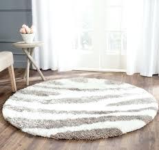 top 24 splendiferous white area rug x round rugs ft kitchen teal wool small grey circle