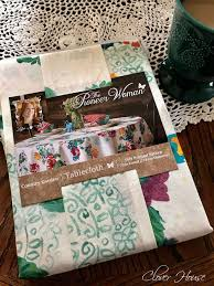 pioneer woman tablecloth. pioneer woman tablecloth turned into curtains, home decor, window treatments a