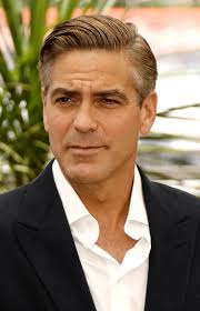 The 25 Best George Clooney Haircut Ideas On Pinterest Clooney