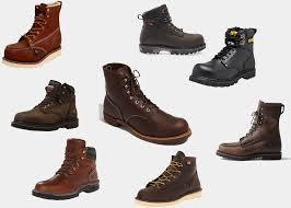 the 11 best work boots for men
