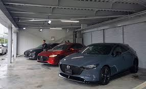 New 2019 Mazda 3 In Singapore All You Need To Know Updated