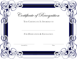 Award Templates For Microsoft Publisher Besttemplate123 Diploms