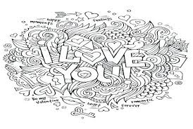 Love Is Kind Coloring Page Patient One Another Pages Be Charming