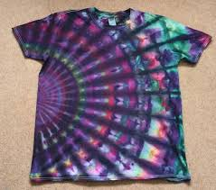 Cool Tie Dye Patterns