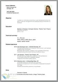 Building A Great Resume Delectable How To Build Great Resume Amusing Make Template Building Resumes