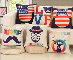Small Picture Online Buy Wholesale uk flag pillow from China uk flag pillow