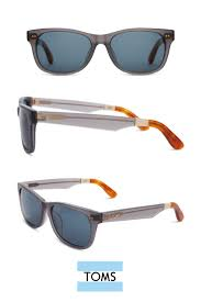 Toms Design Eyewear Toms Beachmaster Sunglasses Pay Tribute To A Historic