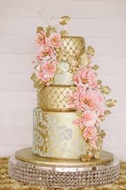 604 best gold wedding cakes images