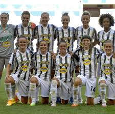 Juventus WOMEN FANS CLUB - Home