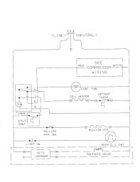 kenmore refrigerator 106 schematic diagram block and schematic Kenmore Refrigerator Model Number 795 kenmore refrigerator wiring diagram 106 56866600 diy wiring diagrams u2022 rh newsmoke co kenmore model 106 dimensions kenmore model 106 specifications