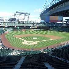 Seattle Mariners Tickets Seatgeek