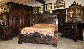 antique black bedroom furniture. Beautiful Black Antique Bedroom Suites And Antique Black Bedroom Furniture T