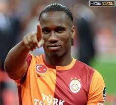 Aşktır Galatasaray - Galatasaray'dan futbol efsanesi geçti.. Forma giydiği  tüm takım taraftarlarının sevdiği, saydığı ve başarılarıyla tüm  futbolseverlerin gönlünde taht kuran, dünyanın sayılı golcüleri arasına  girdi.. İyi ki doğdun Didier Drogba! |