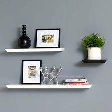 eclectic shelf decor shelves walls and living rooms intended for wall ideas 7
