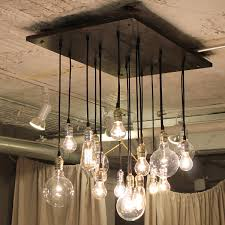nice edison bulb chandelier px