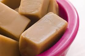 creamy vanilla fudge snack recipes
