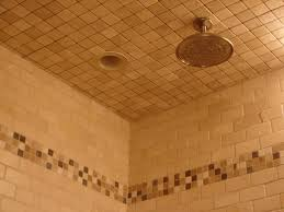 installing bathroom fixtures on tile. droc313_4fy_showerhead04 installing bathroom fixtures on tile r