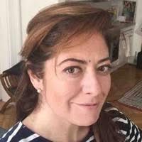Maria Hutcheson - Director, EMEA & APAC Major Accounts ...