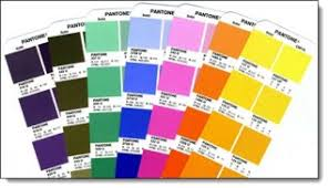 Hex To Pantone Color Chart Best Picture Of Chart Anyimage Org