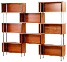 mid century shelving modern mid century modern shelf surprising design contemporary best bookcase idea on mid