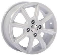 Купить Колесный диск <b>SKAD</b> Монако <b>5.5x14/4x98 D58</b>.<b>6</b> ET38 ...