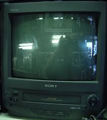 tv vcr combo new. we do, do. i miss my all in one tv when was growing up, used to have friends come round just so could watch vhs from the video hire shop. tv vcr combo new \