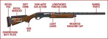 The Shotgun That Doesnt Kick Range 365