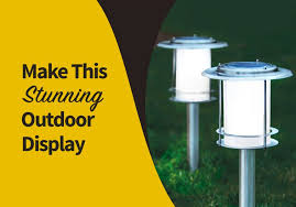 best outdoor solar lights of 2021