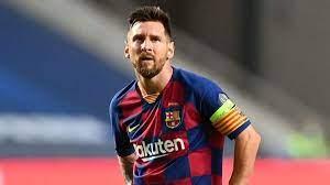 Lionel Messi Barcelona Contract Updates ...