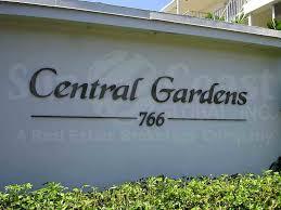 Image result for central gardens