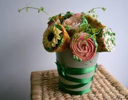 winter flower pot ideas