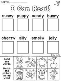 Please let us know using our contact webpage, via email, or through our social media channels. Vowel Sounds Of Y Worksheets Activities No Prep First Grade Phonics